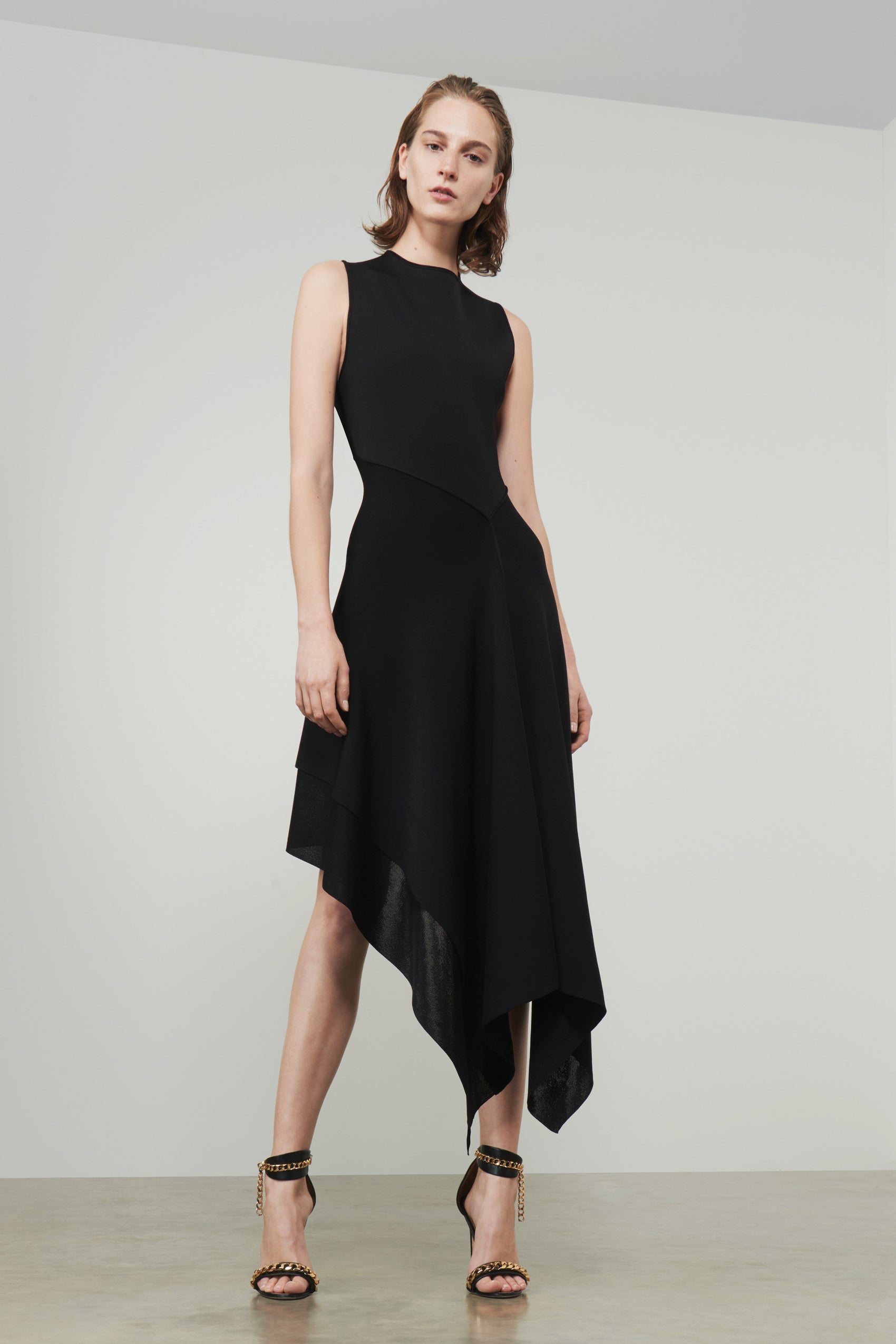 37525df4b8d8f Cross-Back Dress – Victoria Beckham UK