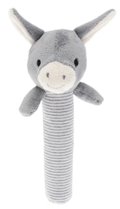 BABY SOFTEE RATTLE