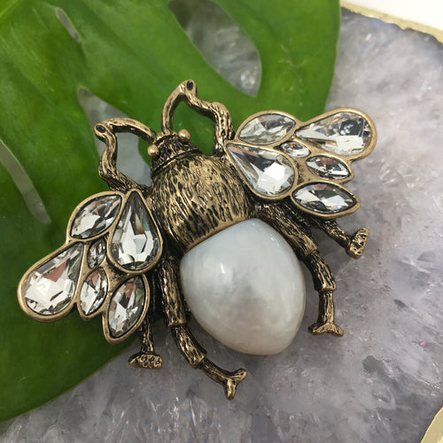 STATEMENT BEE BROACH
