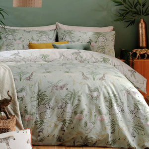 SERENGETI DUVET SET