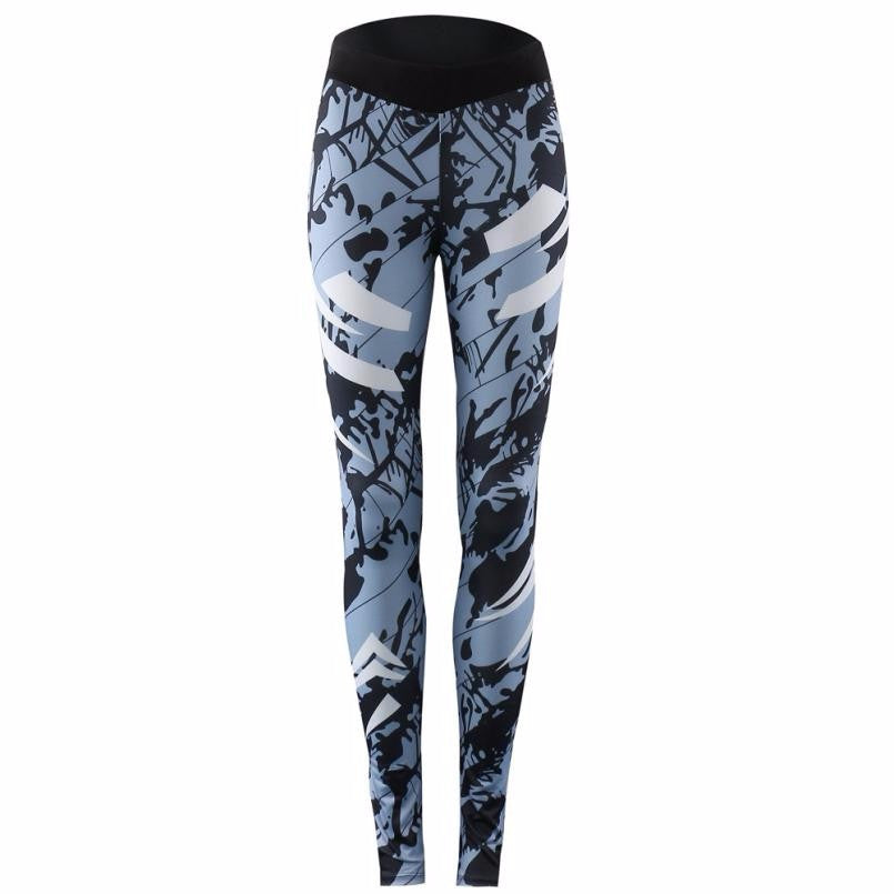 Fitness Yoga Sport Leggings #3