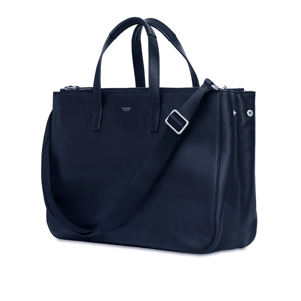 "Derby 13"" Laptop-Ledertasche - Ledertasche"