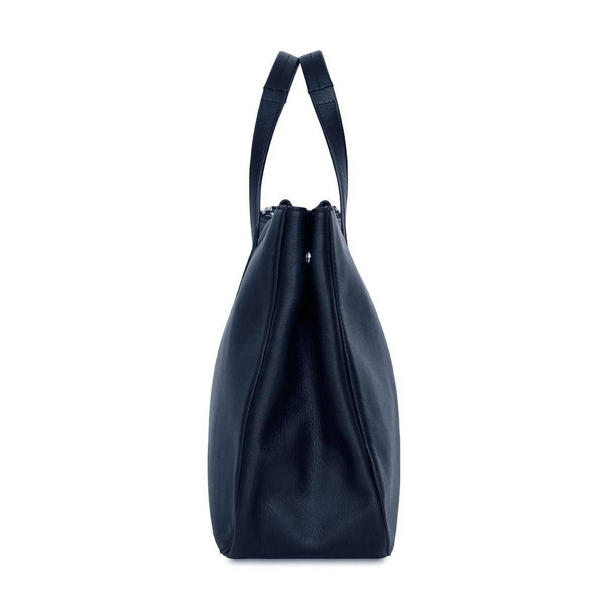 "Derby 13"" Laptop-Ledertasche - Ledertasche 
