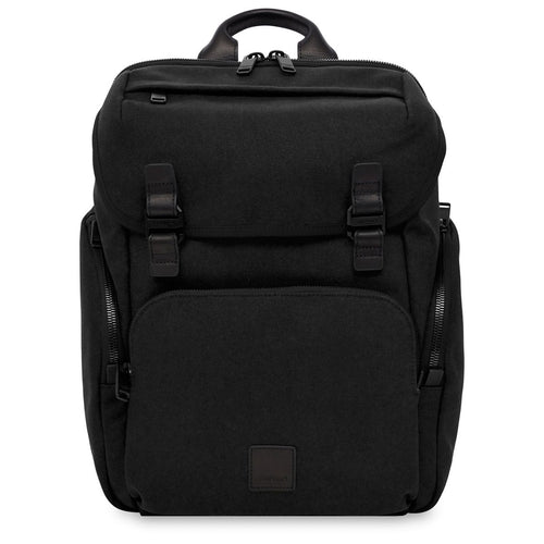 "15"" Laptop-Rucksack (Canvas) - Thurloe 