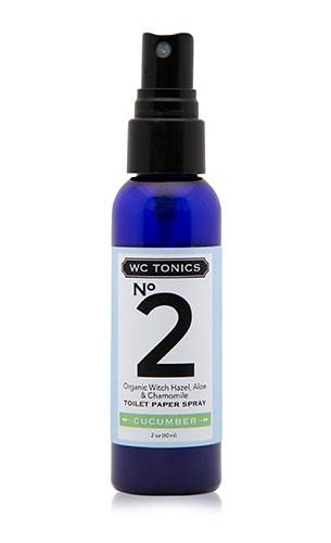 Tonic No2 On-the-Go (2oz)