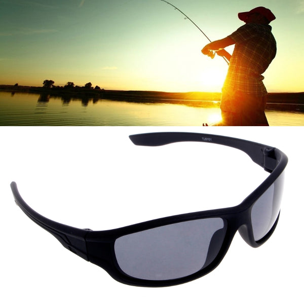 Mens Polarized Driving, Cycling or Fishing Sunglasses - Free just pay shipping