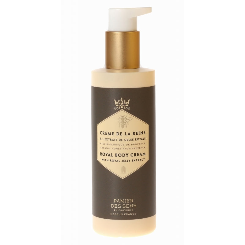 Body Lotion Honig/ Gelée Royale