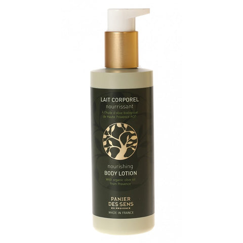 Body Lotion Olive