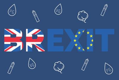What does Brexit mean for the UK CBD industry?