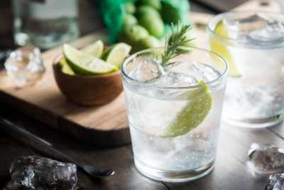 CBD Gin Cocktail Recipe