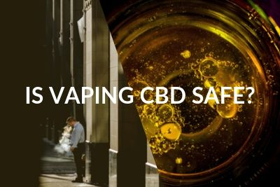 Vaping Illegal THC Can Be Fatal