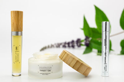 The CBD Beauty Industry is Booming and Here's Why