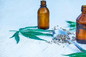 Cbd Oil Vs Hemp Oil: What's The Difference?