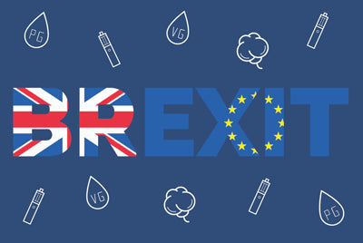what does brexit mean for cbd