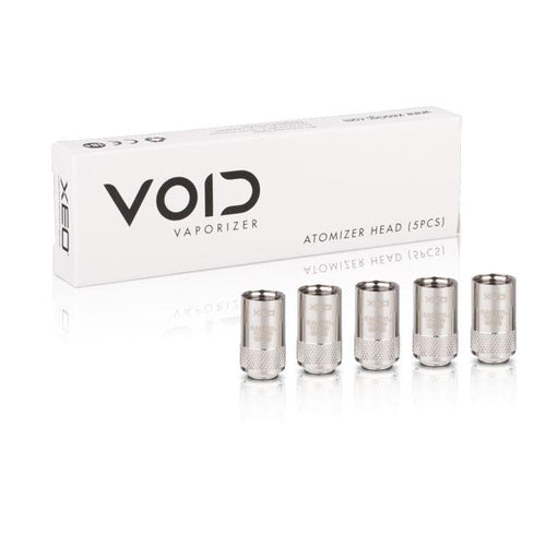 XEO VOID Replacement coils 1.0 ohm