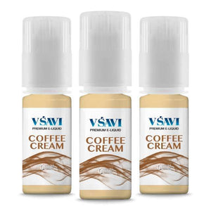 VSAVI 100% VG E-Liquid 30ml Coffee Cream