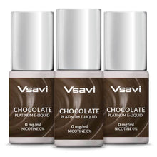 VSAVI Platinum E-Liquid 30ml Chocolate