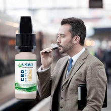 RAW, Full Spectrum CBD Vape Oil 100 mg
