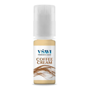 VSAVI 100% VG E-Liquid 10ml Coffee Cream
