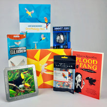 Ornithology Bumper Pack