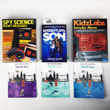 Sleuth Mini Packs