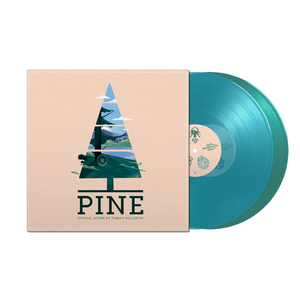 Pine (Original Soundtrack) by Tumult Kollektiv