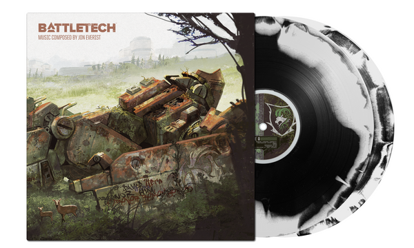 BattleTech (Original Soundtrack) by Jon Everist