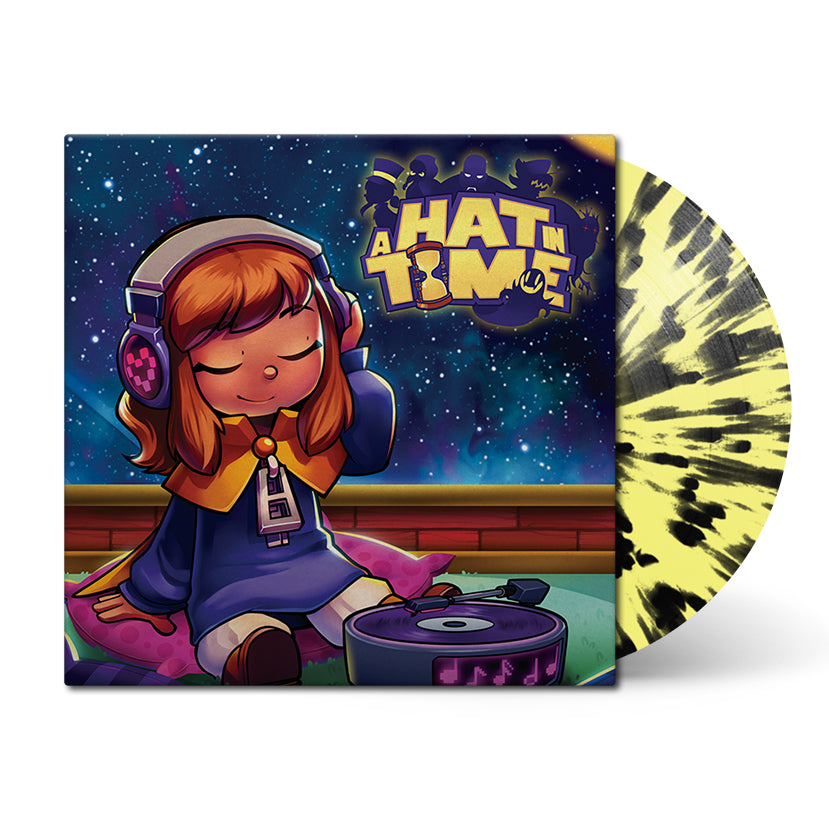 A Hat In Time (Original Soundtrack) by Pascal Michael Stiefel