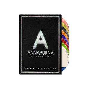 Annapurna Interactive PS4 Folio Box Set
