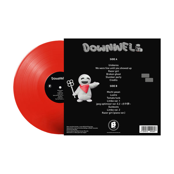 Downwell (Official Soundtrack) by Eirik Suhrke