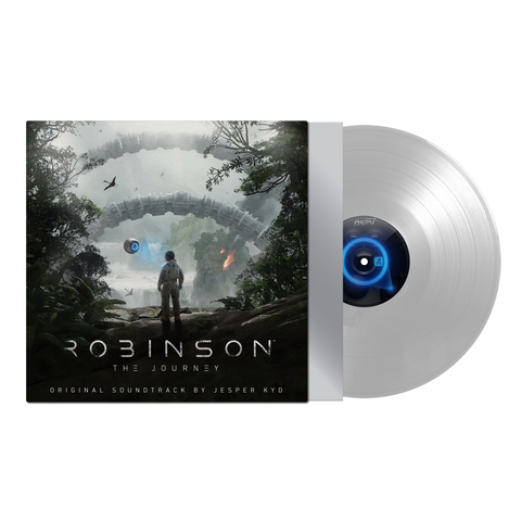 Robinson: The Journey (Official Soundtrack) by Jesper Kyd