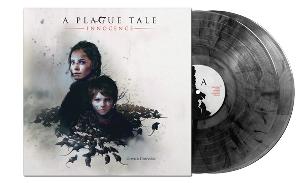 A Plague Tale: Innocence (Original Soundtrack) by Olivier Derivière