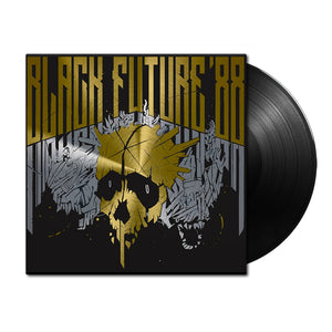 Black Future '88 (Original Soundtrack) by SKYMELT