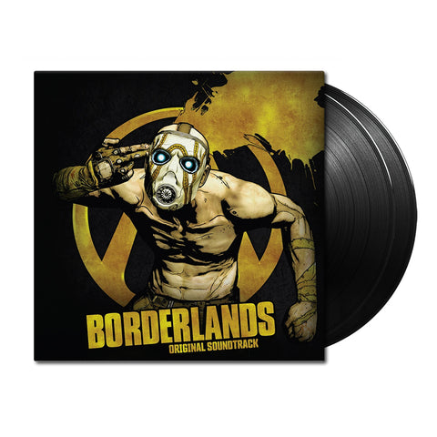 Borderlands (Original Soundtrack) by Various Artists