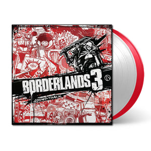 Borderlands 3 (Original Soundtrack) by Various Artists