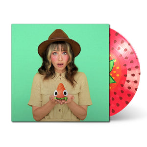 "It's Bugsnax! (7"" Single) by Kero Kero Bonito"