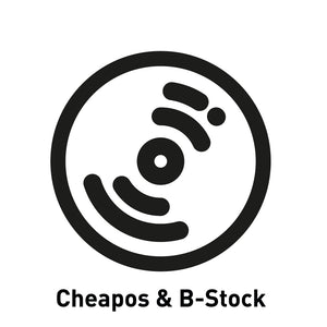 Cheapos & B-Stock