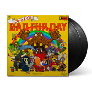 Conker's Bad Fur Day (Original Soundtrack) by Robin Beanland