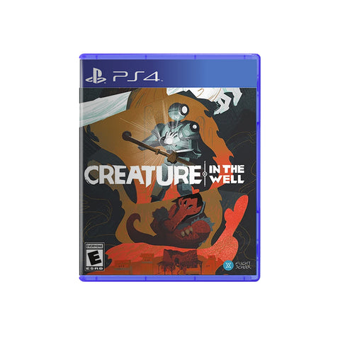 Creature in the Well (Playstation 4)