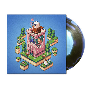 Crossy Road Castle (Original Soundtrack) by Calum Bowen & Max Coburn