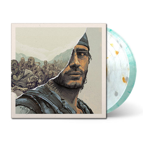 Days Gone (Original Soundtrack) by Nathan Whitehead