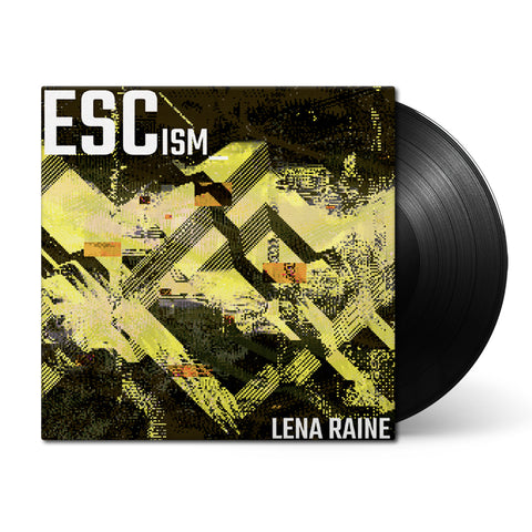 ESCISM (Original Soundtrack) by Lena Raine