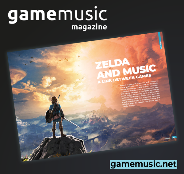 gamemusic magazine (issue 3/2020)