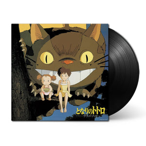 My Neighbor Totoro (Sound Book) by Joe Hisaishi