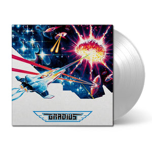 Gradius (Original Soundtrack) by Konami Kukeiha Club