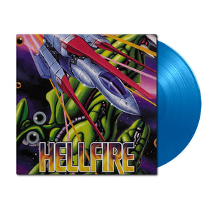 Hellfire (Original Soundtrack) by Various Artists