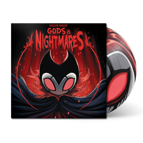 Hollow Knight: Gods & Nightmares (Original Soundtrack) by Christopher Larkin