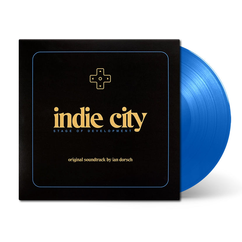 Indie City: Stage of Development by Ian Dorsch
