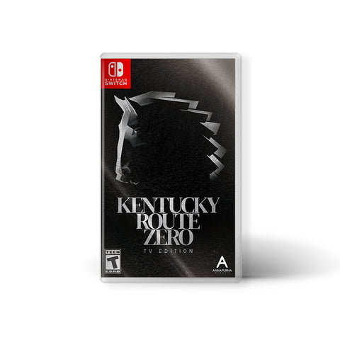 Kentucky Route Zero (Switch)