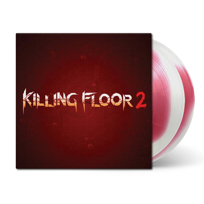 Killing Floor 2 (Original Soundtrack) by zYnthetic, Rocky Gray & Dirge